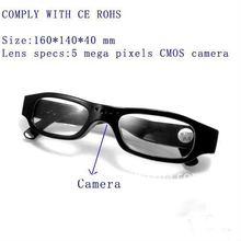 hot sale camera eyewear,video glasses,camera glasses 720