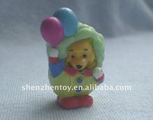 TPR Sticky Mini Toy 2012