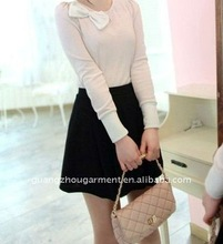 casual cute ladies skirts 2012