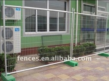 temporary fencing panels(manufacture)