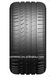 New Radial Car Tyre 225/55R16