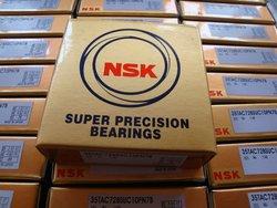 NSK super precision slewing bearings 30TAC62BSUC10PN7B