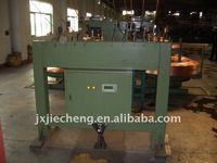 Upward Copper Rod Casting Machine