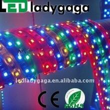 2012 12V/24V smd3528 5050 flexible led decoration strip 5050 car strips