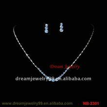 costume jewelry set 2012