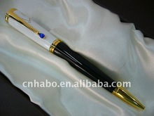 2011 new design high quality and fashion expensive pens