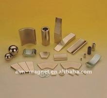 Permanent Various Neodymium Magnet Component