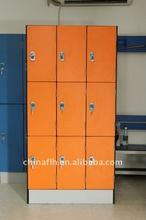HPL Locker for school