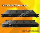 NDS3800 TS decoder