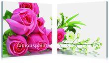 Pink Rose Decorative painting