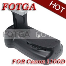 Fotga Wholesale Vertical Battery Grip Pack for Canon EOS 1100D Rebel T3