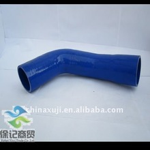 Silicone hose for Foton cooling system