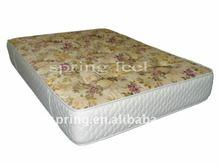 Hot Sale Luxury Mattress For Comfortable Sleep