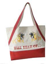 2011 High quality & fashion shopping tote bag