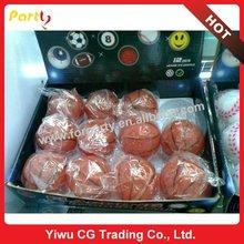 LAS-0199 LED basketball Bouncing Balls
