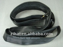 Bicycle Tube(Butyl Rubber tube & Natural Rubber tube)