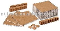 Cork EVA Mat