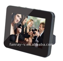 """Hot Selling! 2011 Fashionable gifts for him promotion 3.5"""" advertising video player digital frame"""