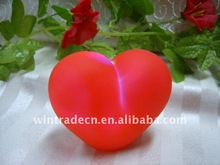 Flashing Heart Gift