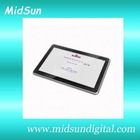 7 inch Android 2.3 shenzhen tablet pc