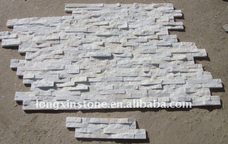Interlocking Stone Wall Tiles Stone Ledger Wall Tiles