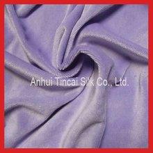 Polyester Fake Cotton Velvet