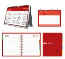 2012 new design desk calendar