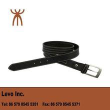 100% Genuine Leather Belt For Men