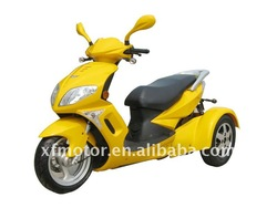 Three Wheel Scooter 125cc EEC 3