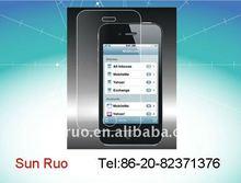 Hot-sale Iphone mirror screen protector /Iphone screen guard/mobile phone screen protector