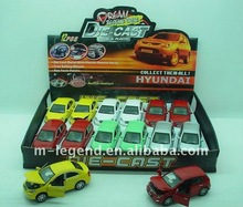 Exquisite die-cast car model collection 1/32 scale in HIGHT QUALITY
