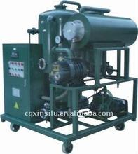 waste oil distillation equipment