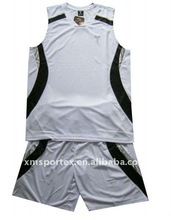 2012 OEM Basketball suit bb1102