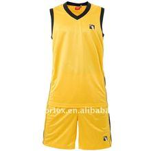 2012 OEM basketball uniform design bb1104
