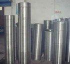 Gr5 titanium melting ingot