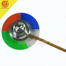 Color Wheel 102299692 for Panasonic PT-D4000U Projector/TV