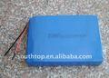 12v de polímero de litio de la batería pack 20ah ( 20000mah )
