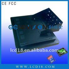 Bus HD Digital TV Converter Box