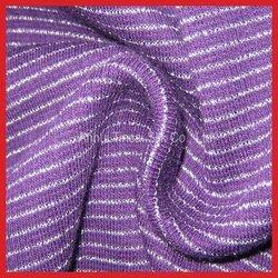 2x2 Knitted Cotton Yarn Dyed Rib