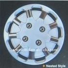 wheel plastic cover