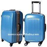 America PC travel luggage