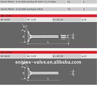 Truck Valve For VOLVO N10