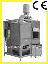 Smokeless Electrostatic Joss Paper Burner