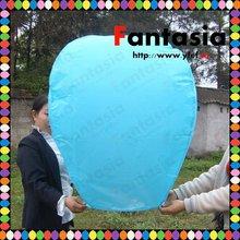 2012 Still HOT Sale Paper Sky Lanterns Wish Balloons