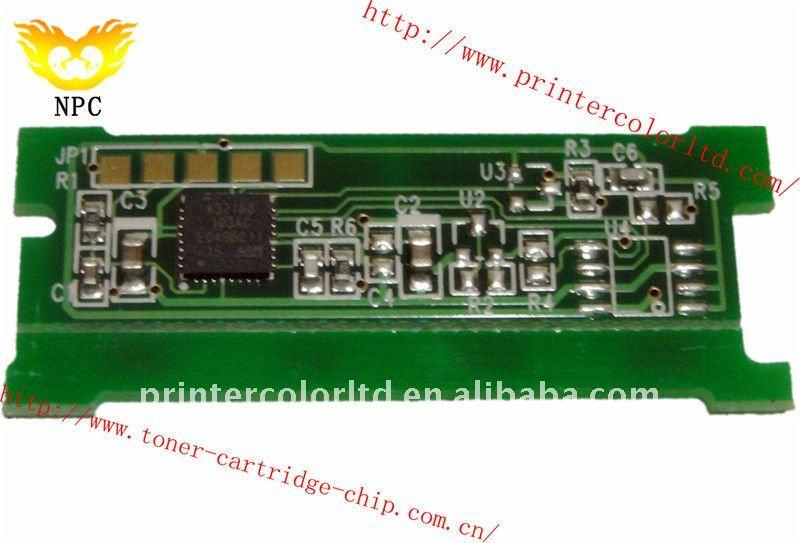 cartridge toner chips reset for Samsung 5010-MLT-D307S