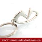 Zinc alloy key finder