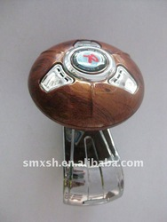beautiful auto steering wheel knob