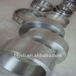 GR5 titanium ring