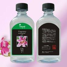 Perfume lamp oil