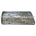 aluminium foil grills - BBQ Grill